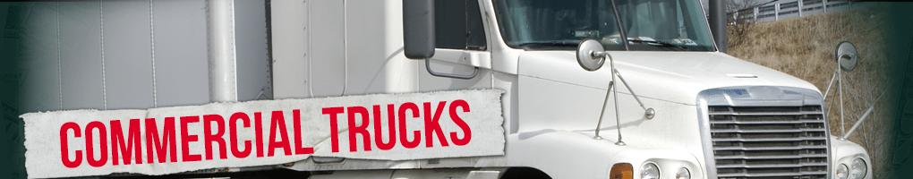 Cash for Junk Trucks